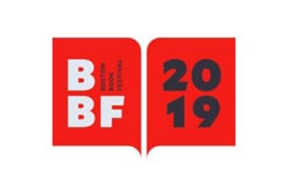 Boston Book Festival Donation Spot