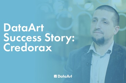 DataArt and Credorax - Client...