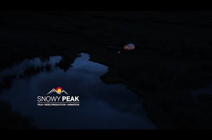 Snowy Peak Demo Reel