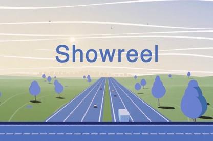 Darvideo Studio Showreel 2020