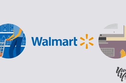 Walmart - Motion Graphics...