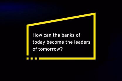 EY: Banking Transformation