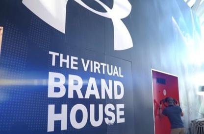 Under Armour Brand House Virtual...
