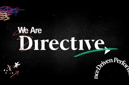 We Are Directive - Performance...