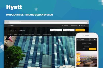 Hyatt Hotels - Modular...