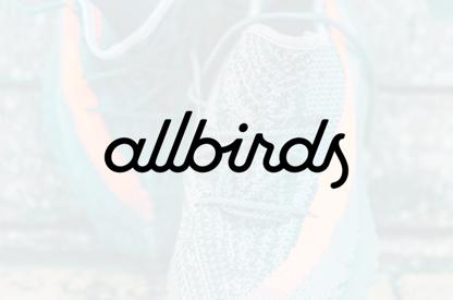 Allbirds Achieves eCommerce...
