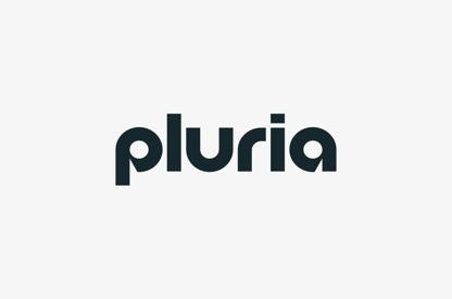 Pluria - Branding and Website