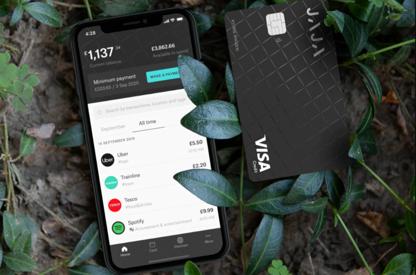 JaJa Finance. Mobile-first credit...