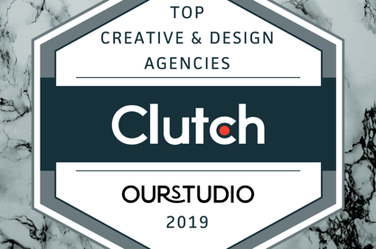 2019 Clutch.co Top Creative &...