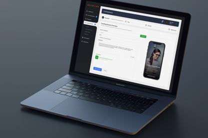 RevWork SaaS Platform