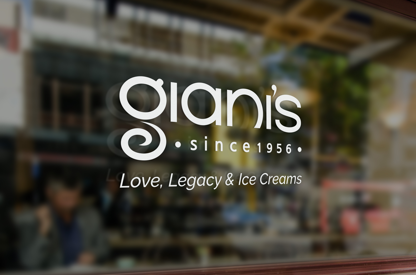 Giani's Ice Cream