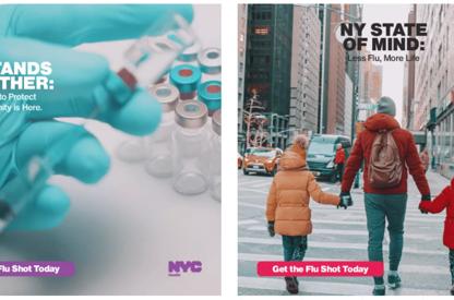 New York City Health - COVID-19