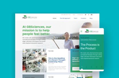 Transforming Cannabinoid Science...