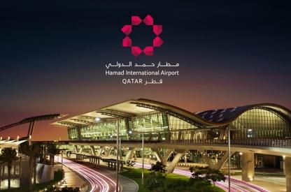 Hamad International Airport -...