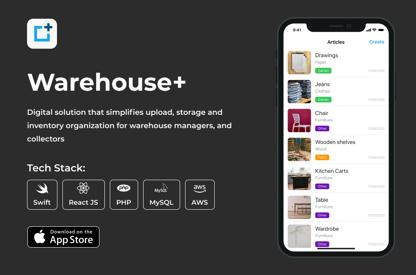 Warehouse+