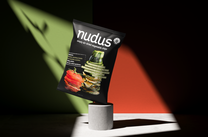 Nudus: Healthy Snacks