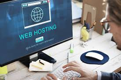 Consulting in Hosting solutions...