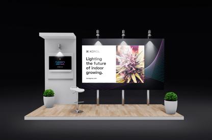 Korol Brand Identity Design