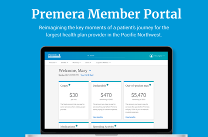 A Portal For Health Insurance...