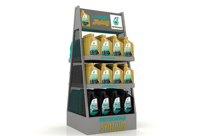 Product Display Stands 3d