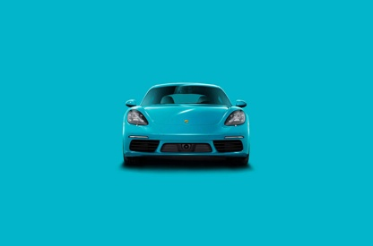 Porsche Spain