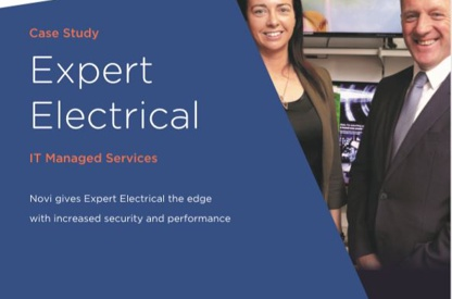 Expert Electrical Case Study