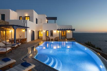 MLV Mykonos Luxury Villas