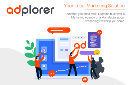 Adplorer Software Licensing