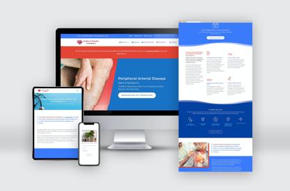 Medical Website Design &...