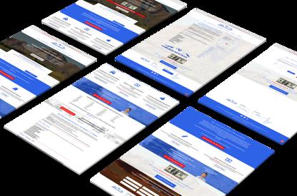 Camelback Auto Glass Website...