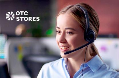 Promo video for OTC Stores
