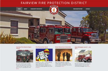 FAIRVIEW FIRE DISTRICT PUBLIC...