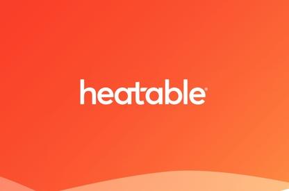 Heatable