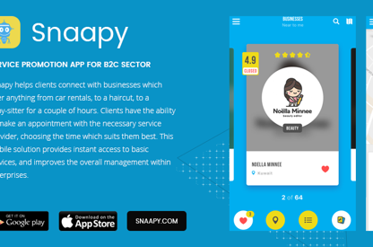 Snaapy - eCommerce platform for...