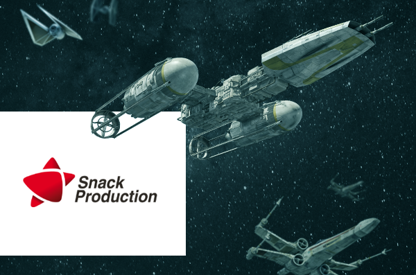 Snack Production