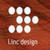 L.inc Design Logo