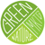 Green Nature Marketing Logo