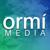 Ormi Media Logo