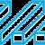 Three Over Four Logo