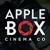 Applebox Cinema Co. Logo