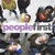 People First Recruitment Logo