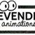 Devendra Animations Logo