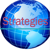 Business Expansion Strategies Logo