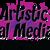 Artistic-Zeal Media LLC Logo