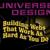 Universe Design Logo
