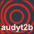 Biuro Rachunkowe Audyt2Biznes Logo