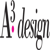 A3 Design Logo