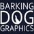Barking Dog Graphics Logo
