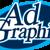 Ad Graphics Inc Logo