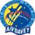 A/V DAVEY Logo